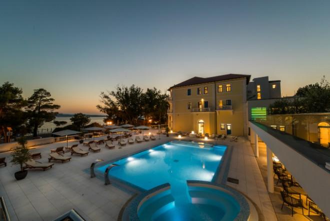 Obnovljeni hotel Esplanade primio prve goste