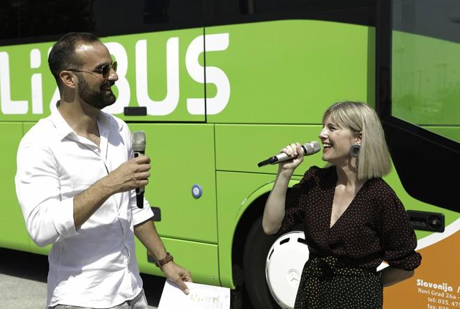 FlixBus proslavio tri godine uspješnog rasta i razvoja u Hrvatskoj