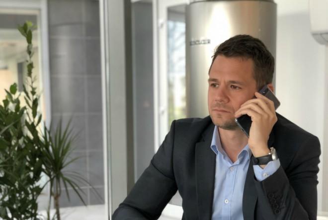 Duško Banjeglav: Prava moć svakog uspješnog menadžera je njegova strast