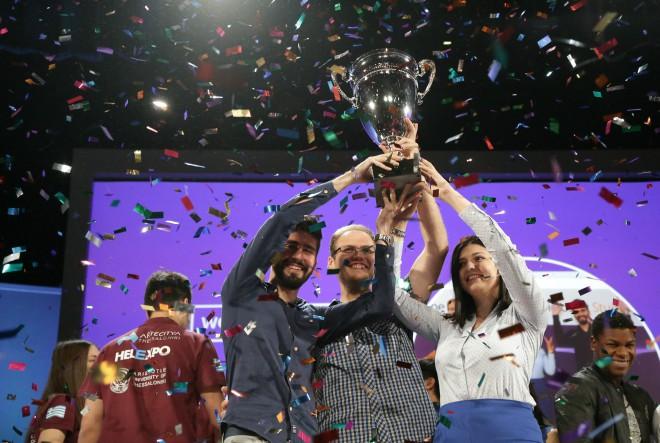 Studenti natjecanja Imagine Cup u utrci za glavnu nagradu od 100.000 dolara