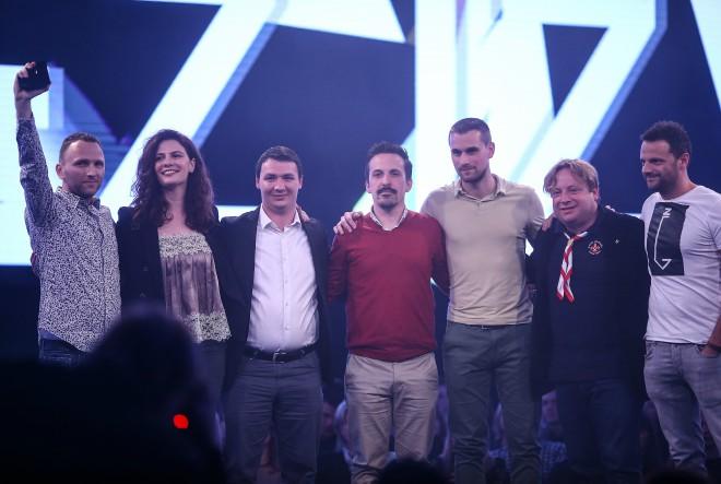 Imago Ogilvy i Bornfight osvojili su Effie Grand Prix s kampanjom Boranka