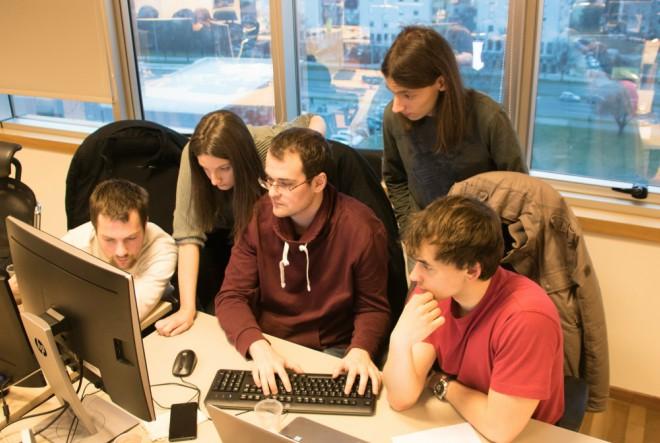 Infobip u Rijeci okuplja developere na humanitarnom događanju Code Escape