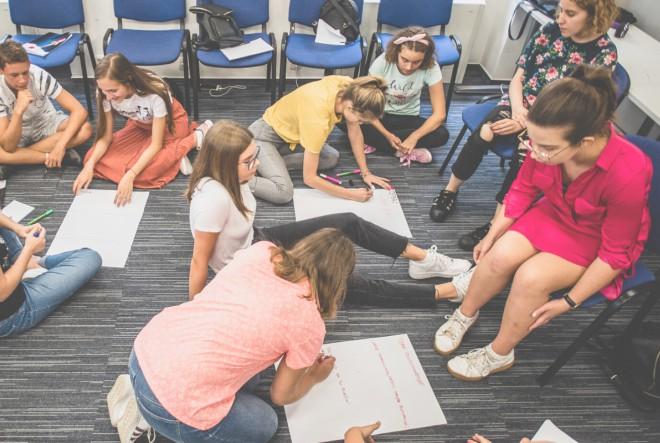 Innovation Academy – prvi korak prema pripremi za radno mjesto budućnosti