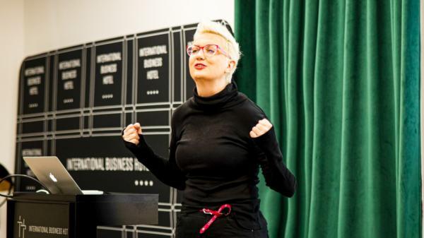 Irena Orlović