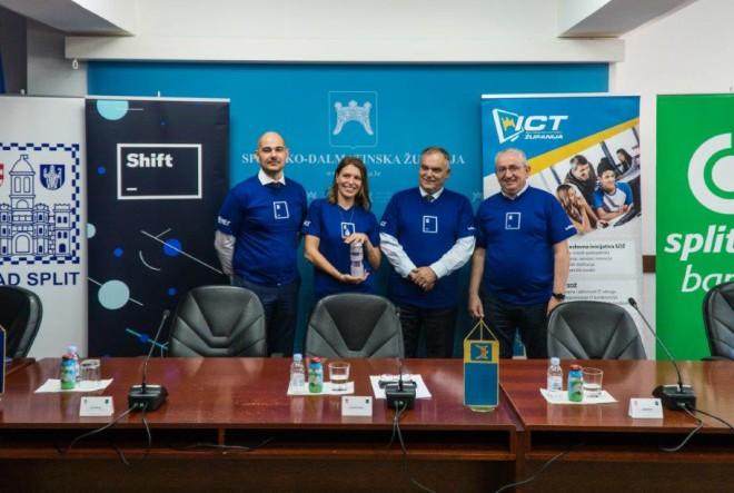 Najavljeno 7. izdanje Shift konferencije