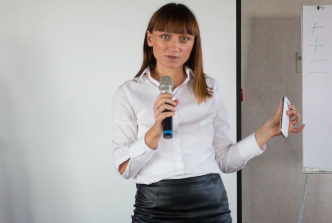Žena poduzetnica i njene potrebe