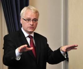 Josipović: S Katarom komuniciramo, a dogovorili smo i neke poslove