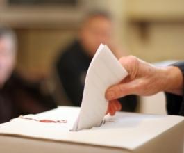 Do 11 sati glasovalo 11,45 posto birača