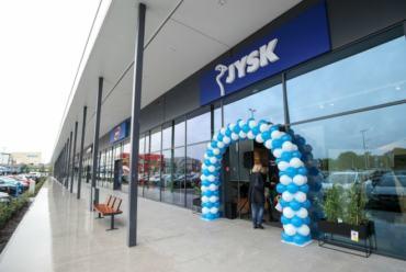 JYSK predstavio potpuno drugačiji koncept uređenja trgovine u skandinavskom stilu