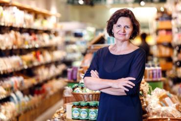 Jadranka Boban Pejić: Unatrag trideset godina tržište ekološkim proizvodima u Hrvatskoj je višestruko raslo