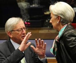 Grčka posvađala Europsku uniju i Međunarodni monetarni fond