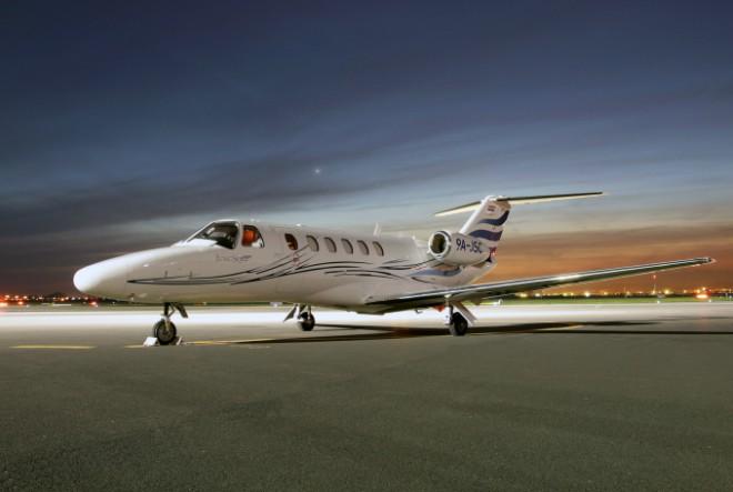 Jung Sky planira uspostaviti vlastitu organizaciju održavanja zrakoplova