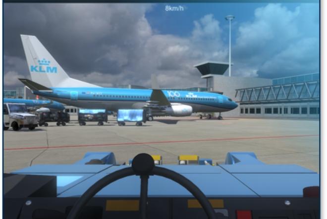 Virtualna realnost postaje svakodnevnica zrakoplovne industrije
