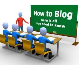 Postanite bloger i zaradite milijune! Evo nekoliko savjeta