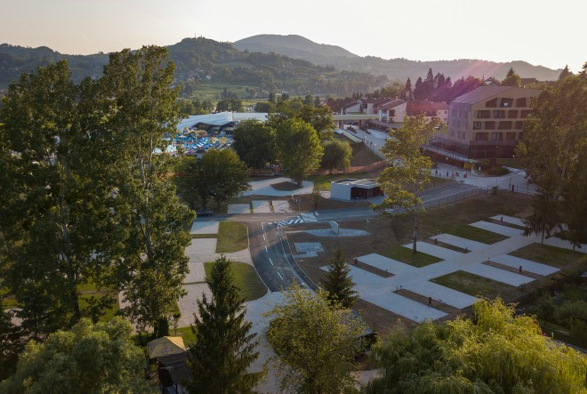 U Termama Tuhelj svečano otvoren luksuzni kamp Vita