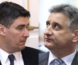SDP-u opet pada rejting, HDZ mu puše za vrat