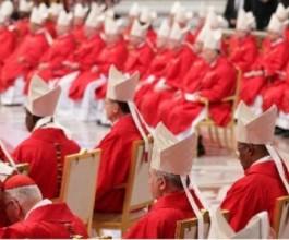 Izabran novi papa