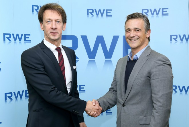 RWE preuzeo Montcogim-plinaru