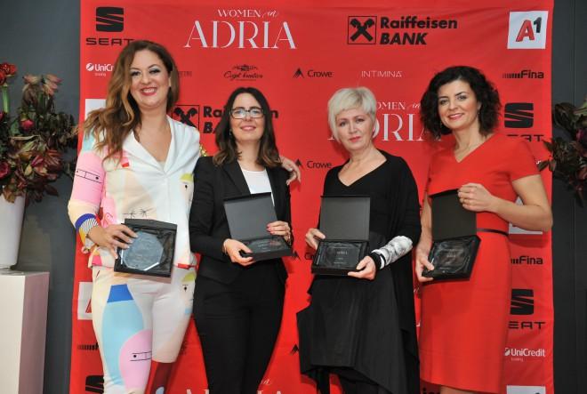 Dizajnerica Ksenija Vrbanić – najbolja hrvatska poduzetnica 2019. godine