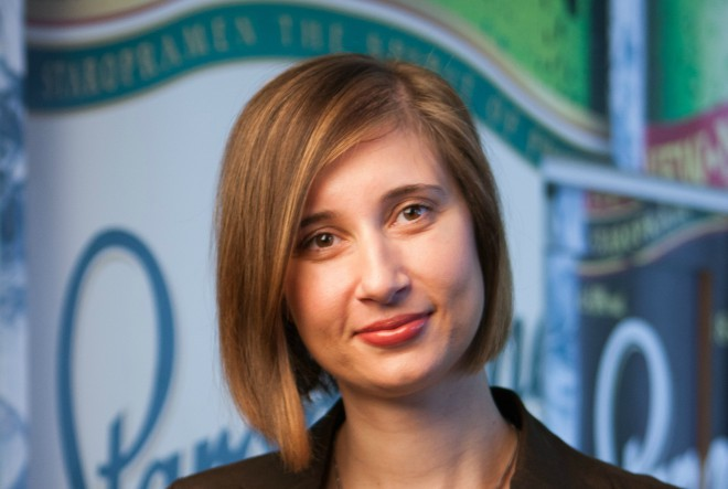 Katarina Bule nova direktorica digitalnog marketinga i medija za Europu Molson Coorsa