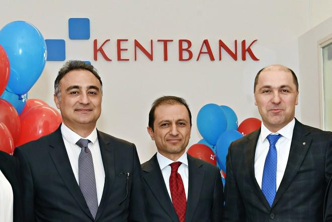 """KentBanku potvrđen """"A-"""" dugoročni i """"A-1"""" kratkoročni kreditni rejting"""