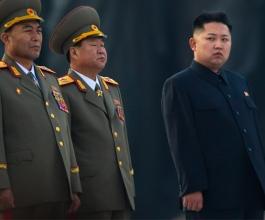 Sjeverna Koreja prijeti nuklearnim ratom
