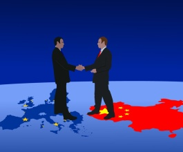 Kina ulaganjima spašava posrnule zemlje EU! Zašto, koji su im motivi?