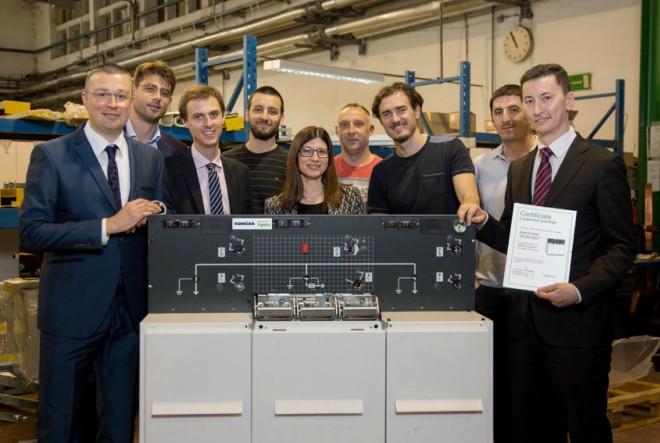 Končar i Schneider Electric za jačanje hrvatskog izvoza