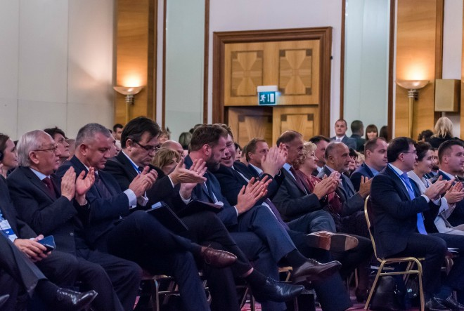 Velika konferencija o inovacijama na jednom mjestu spojila je investitore s poduzetnicima i njihovim projektnim idejama