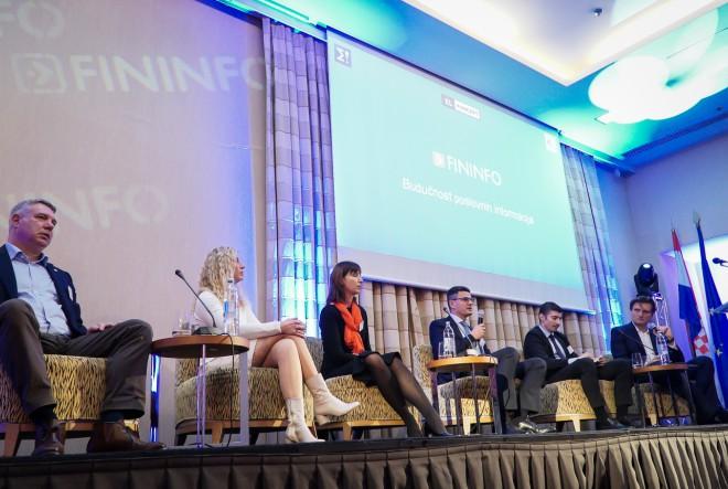 Prva Fininfo konferencija – Budućnost poslovnih informacija