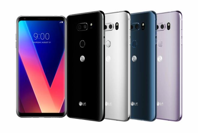 LG V30 donosi brojne inovacije
