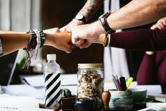 Zabavna atmosfera na poslu stvara inovativne zaposlenike