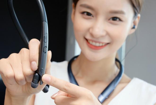 LG na sajmu IFA predstavlja nove audio proizvode
