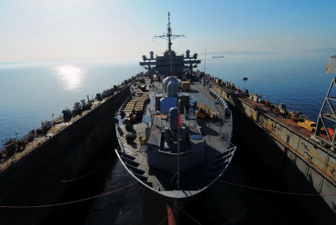 Brodogradilište Viktor Lenac udvostručilo prihode uz odličnu neto dobit