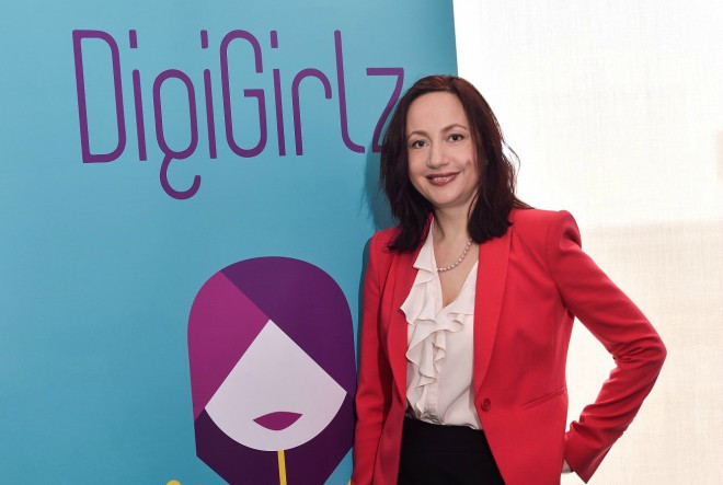 DigiGirlz, edukativni program tvrtke Microsoft
