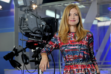 Lamija Alečković: Vrijednosti novinarstva su pred velikim izazovima