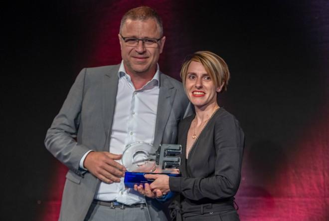 Blitz-Cinestar dobio nagradu za najboljeg kinoprikazivača u Europi
