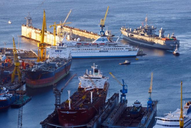 Brodogradilište Viktor Lenac i Wartsila će izrađivati module za pročišćavanje balastnih voda