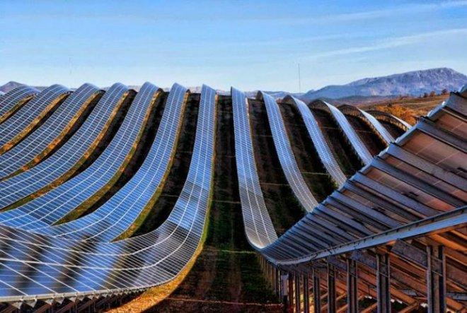 Solarni krovovi na automobilima