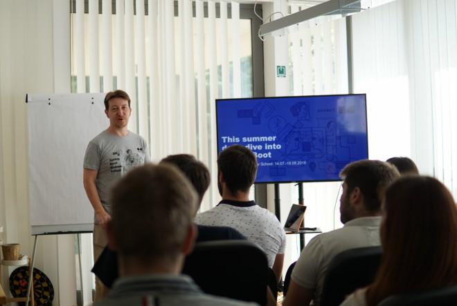 AGENCY04 organizira besplatnu Ljetnu školu na temu razvoja Java aplikacija