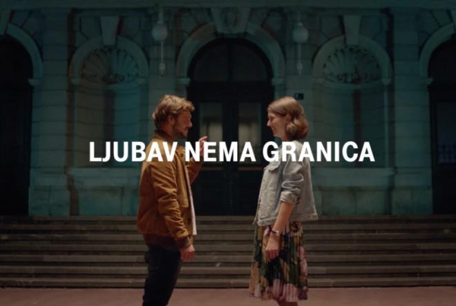 Emotivna kampanja Hrvatskog Telekoma oduševila regiju
