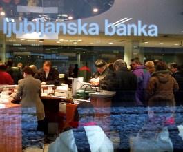 Općinski sud: Ljubljanska banka mora vratiti novac i to s kamatama!