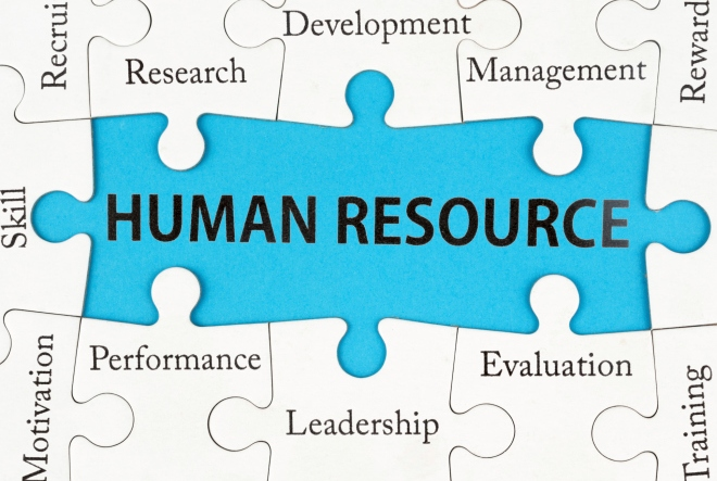 Otkrijte tajnu suradnje ljudskih resursa s drugim odjelima