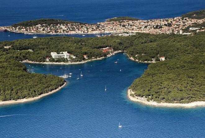 Avionom na Lošinj – Lošinj Hotels&Villas uvodi direktne zračne linije za otok vitalnosti