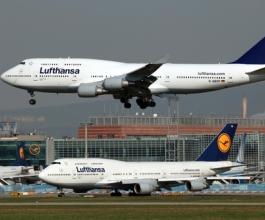 Uz manju potrošnju goriva Lufthansa povećava promet i učinkovitost