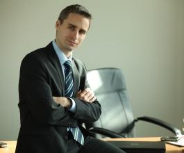 Intervju – zloupotrebe u online transakcijama svedene su na 0,06%