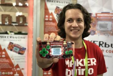 Pobjednik Idea Knockouta startup CircuitMess uspješno se predstavio na sajmu CES