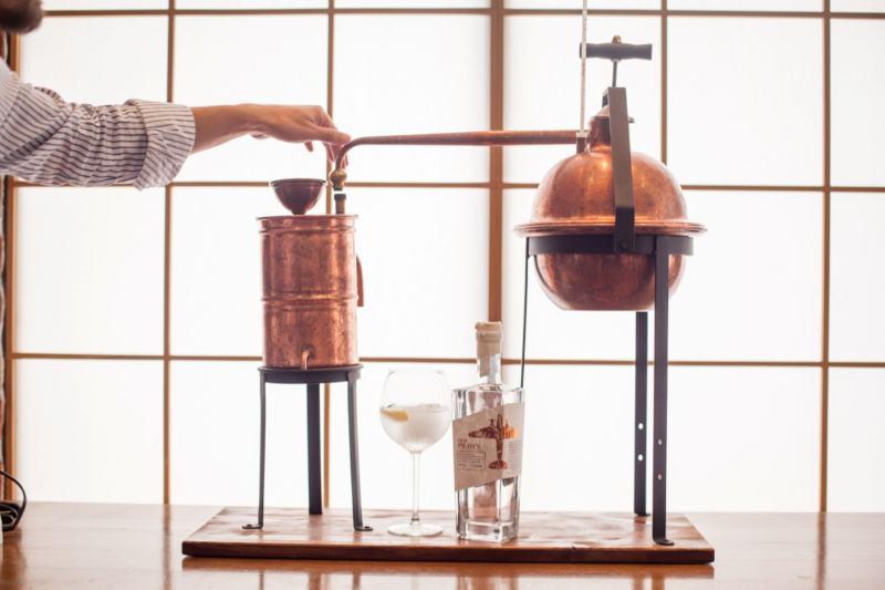 Old Pilot's Gin –  sjajna poslovna ideja pretočena u stvarnost