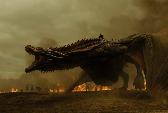 Igra prijestolja: Hoće li Westeros postati iduća Silicijska Dolina?