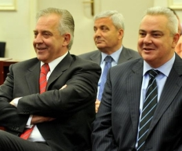 Nova afera: Massol od Sanaderove Vlade dobio 55, 1 milijuna kuna